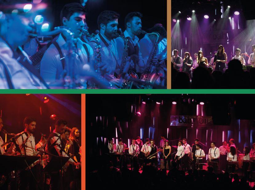 Kampüs Konserleri: Boğaziçi Üniversitesi