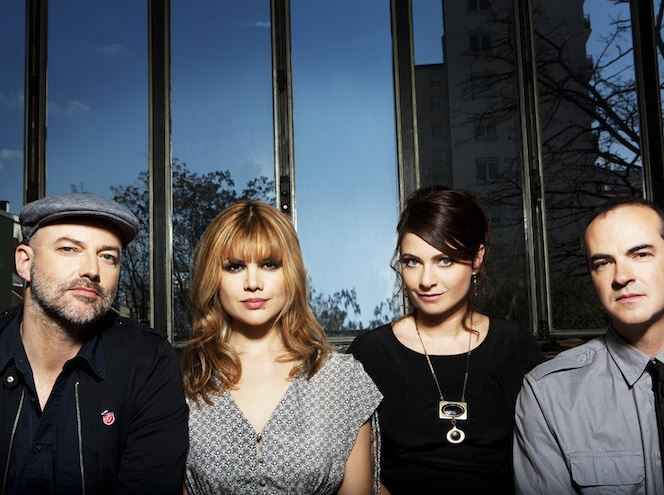 Babylon Unplugged: Nouvelle Vague