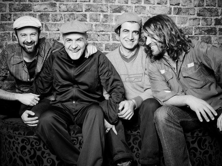 İlhan Erşahin's İstanbul Sessions – Album Release Concert (1st set)