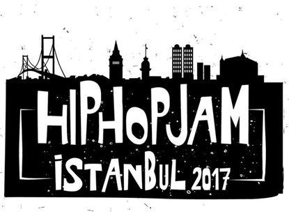 Red Bull BC One X Hip Hop Jam