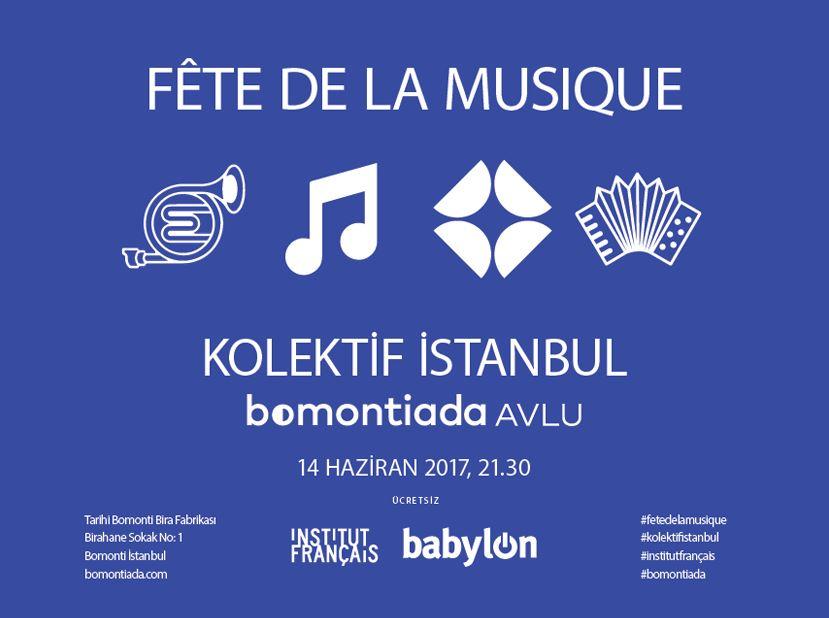 Kolektif Istanbul