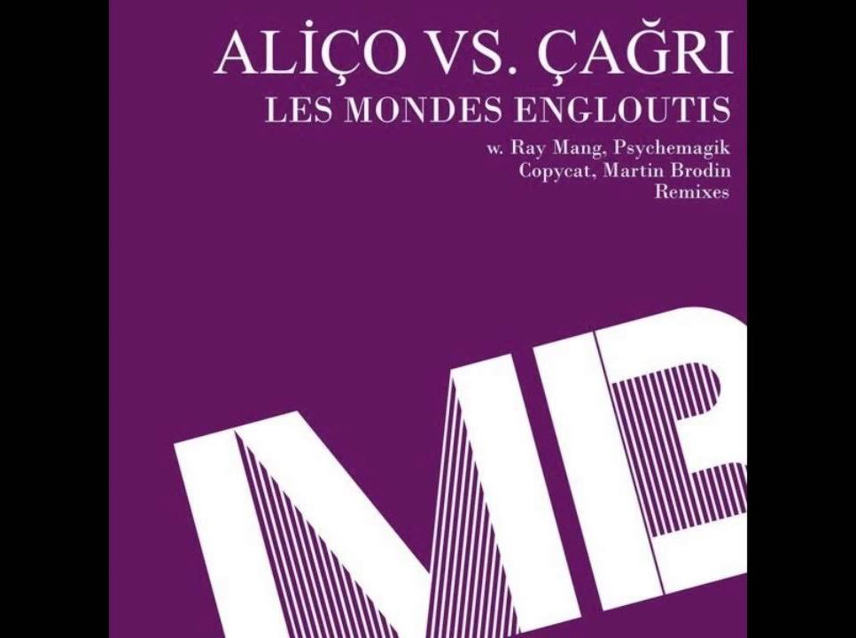 Aliço vs Çağrı // Les Mondes Engloutis EP Night