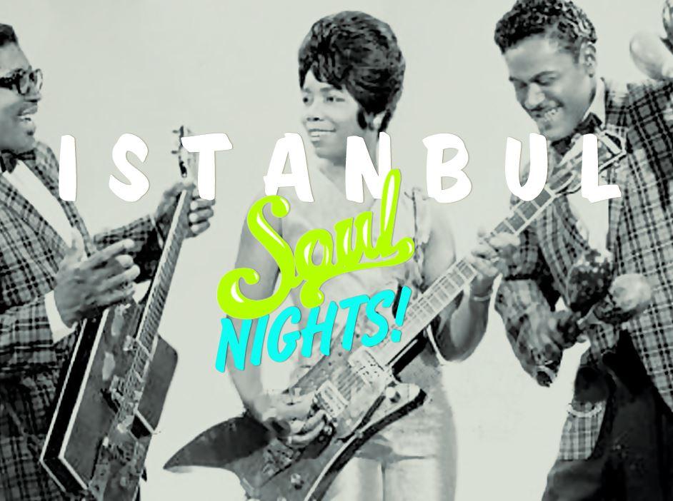 Istanbul Soul Nights