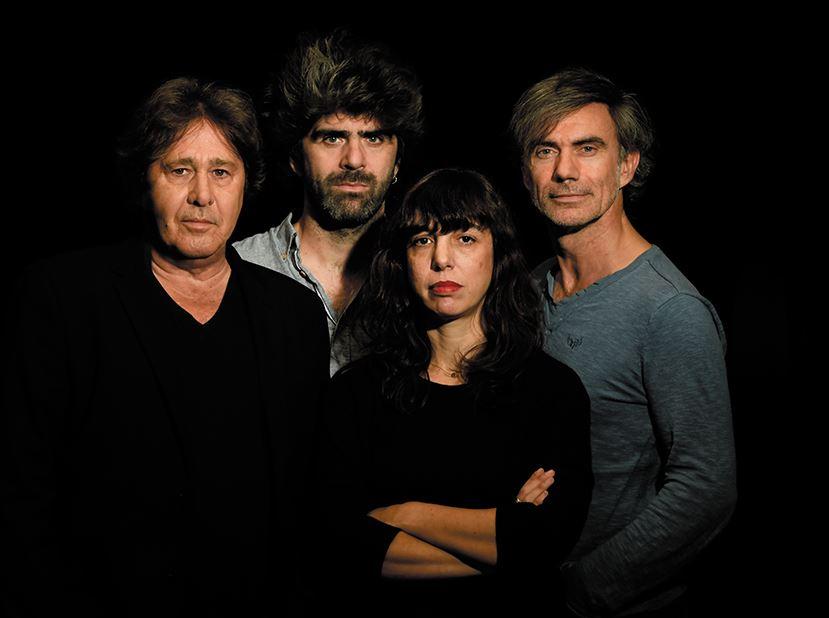 29. Akbank Jazz Festival: Louis Sclavis Quartet 'Characters On A Wall'