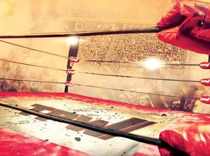 Turkish Power Wrestling - İstanbul Şovu