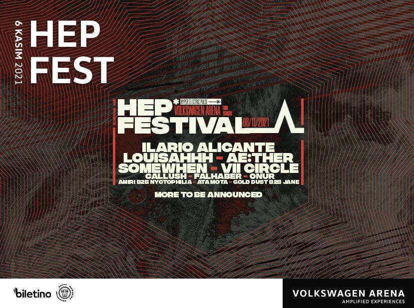 Hyper Electric Pulse Festival