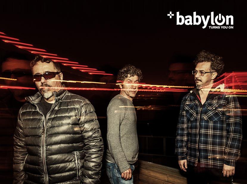 REBEL MOVES & Ahmet K. Bilgiç, Okan Kaya, Gökçe Gürçay, Before: Code of Omarabi DJ Set