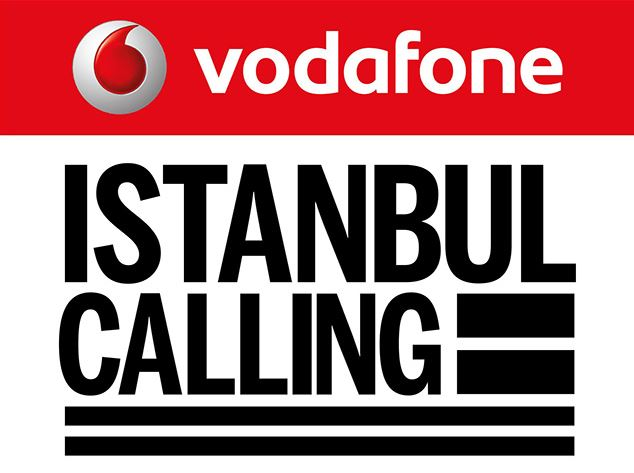 Vodafone İstanbul Calling 2013