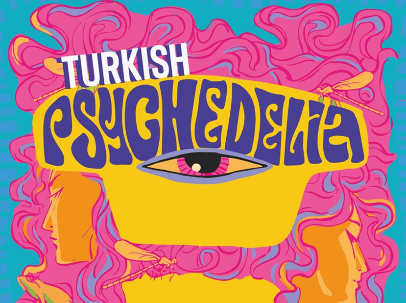 Turkish Psychedelia Night: BaBa ZuLa & Fakı Baba