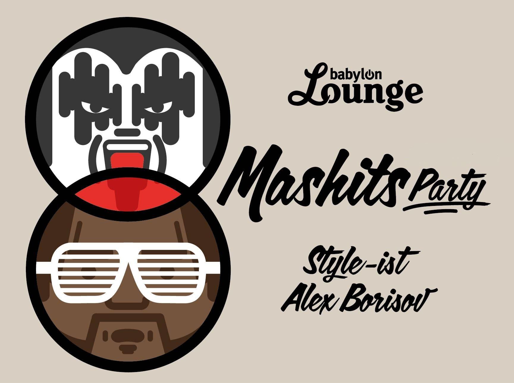 Mashits Party