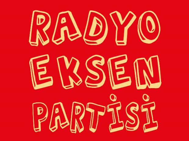 Radyo Eksen Party