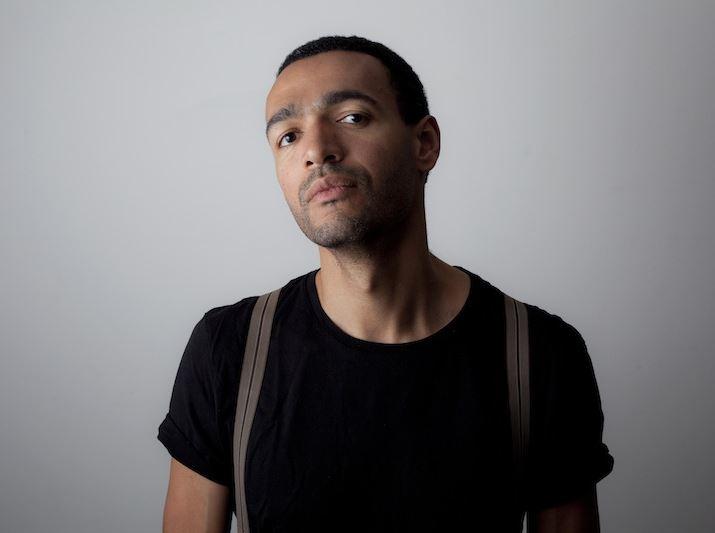 Patrice Bäumel (DJ Set)