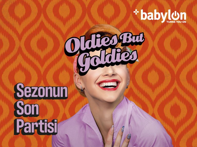 Oldies But Goldies - The Last Party of the Season
