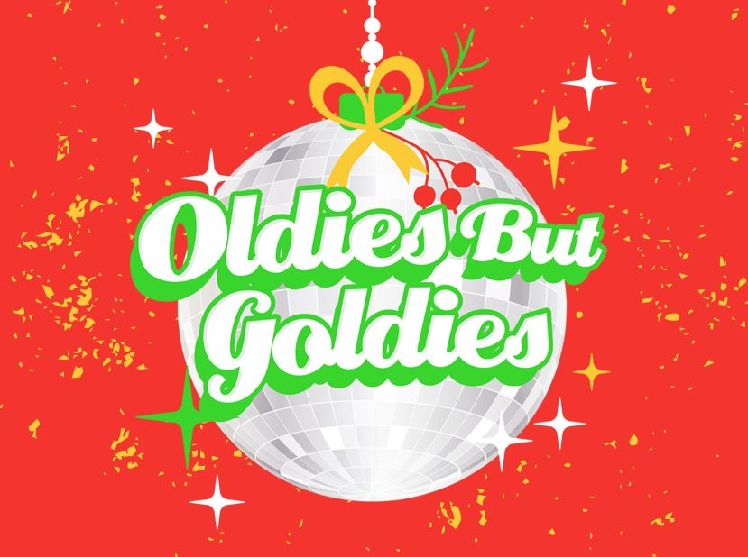 Oldies But Goldies New Year's Eve Party presented by Ford