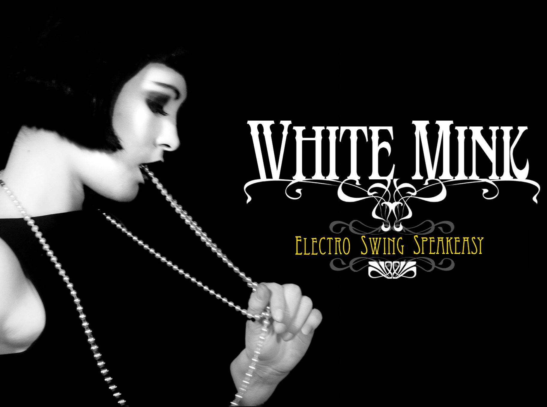 White Mink Swingin' Friday