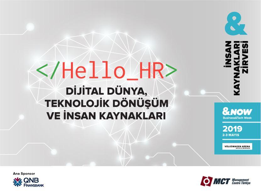 "24th HR Summit ""&NOW Business&Tech Week"""