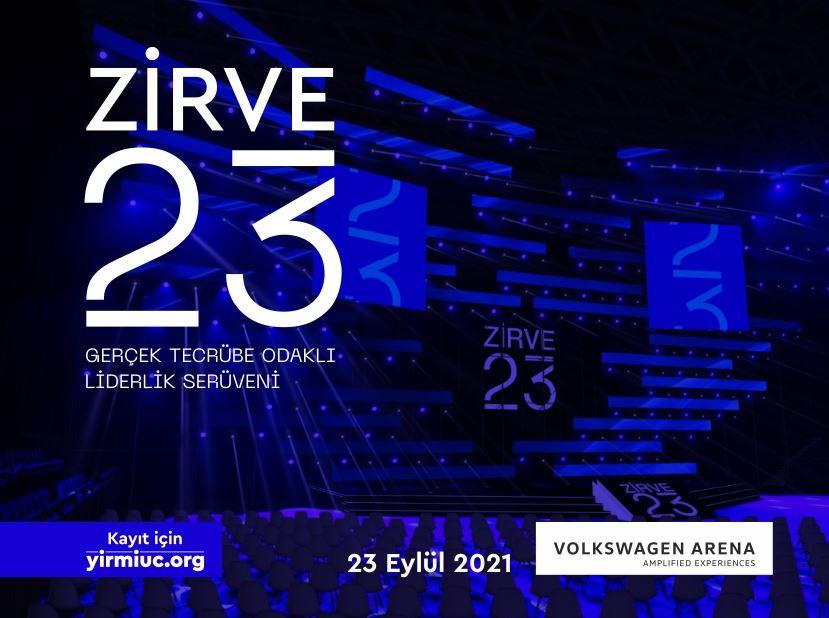Zirve 23