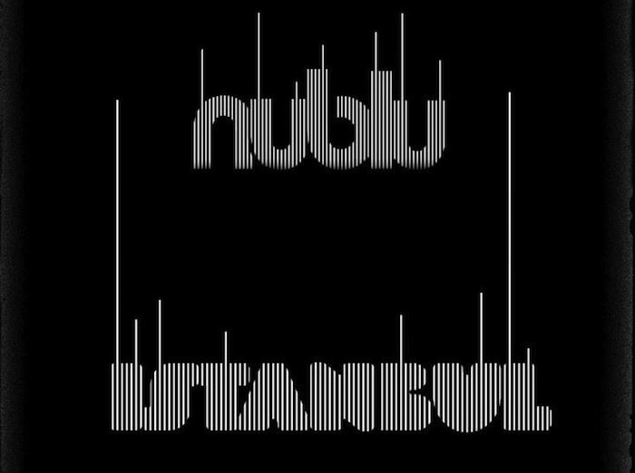 NUBLU INDIE WEKKEND // a dj party night!
