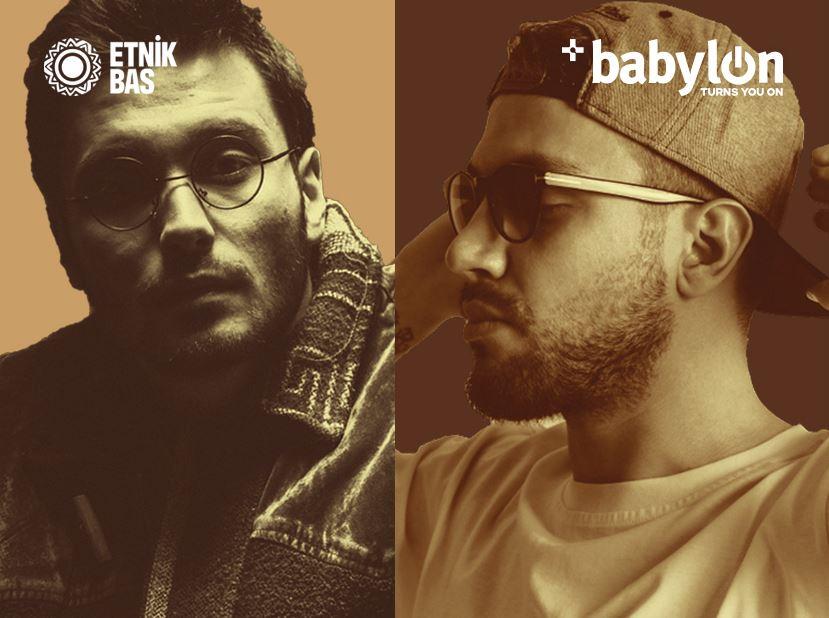 Etnik Bas: DJ Artz & Bugy