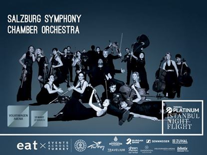 Salzburg Symphony Chamber Orchestra