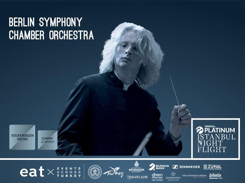 Berlin Symphony Chamber Orchestra
