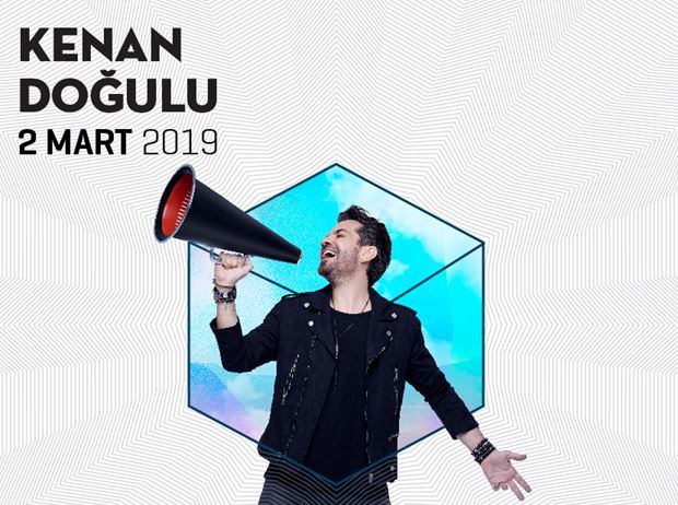 Kenan Doğulu 360° Center Stage