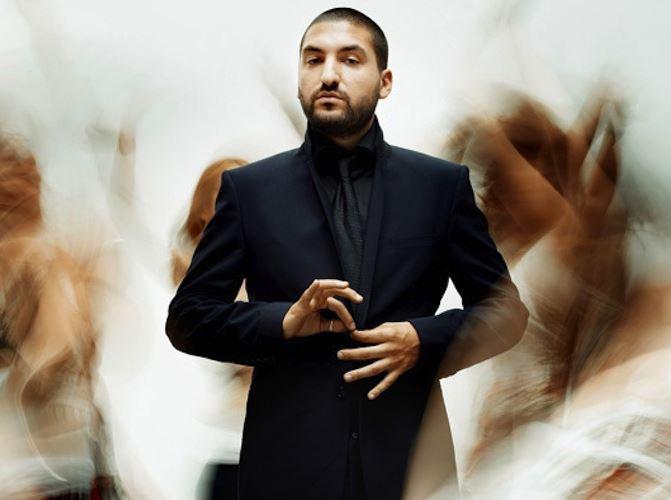 İbrahim Maalouf  - Diagnostic Tour