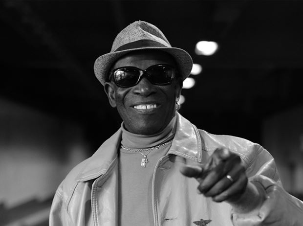 "Akbank Caz Festivali: Tony Allen ""Tribute To Art Blakey"""