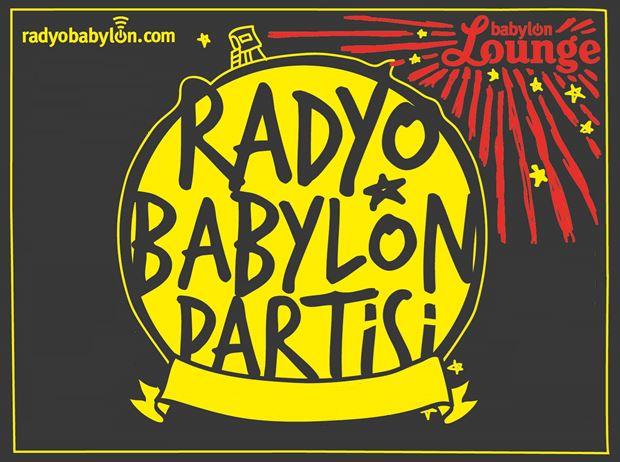 Radyo Babylon Party No: 3
