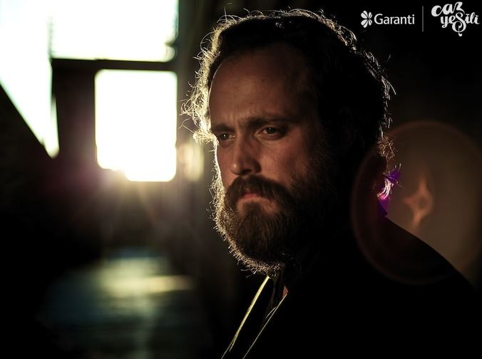 Iron & Wine (Solo & Acoustic)