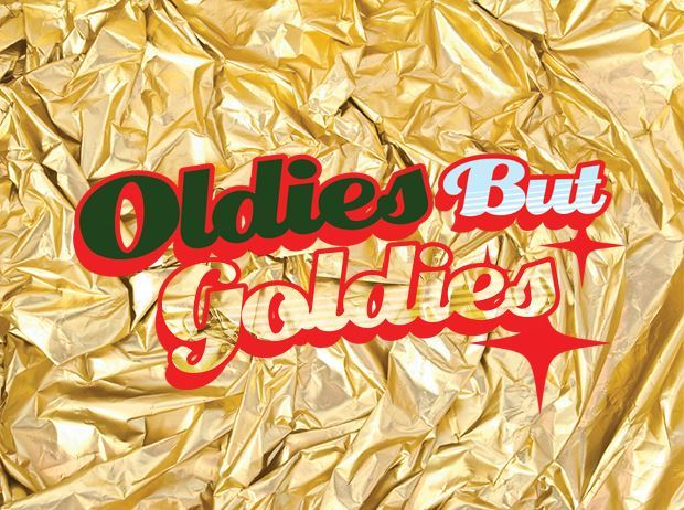 Oldies But Goldies New Year Party