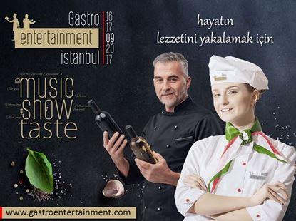 Gastro Entertainment İstanbul