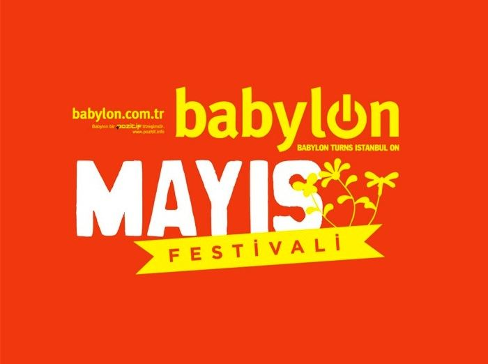 Babylon May Fest