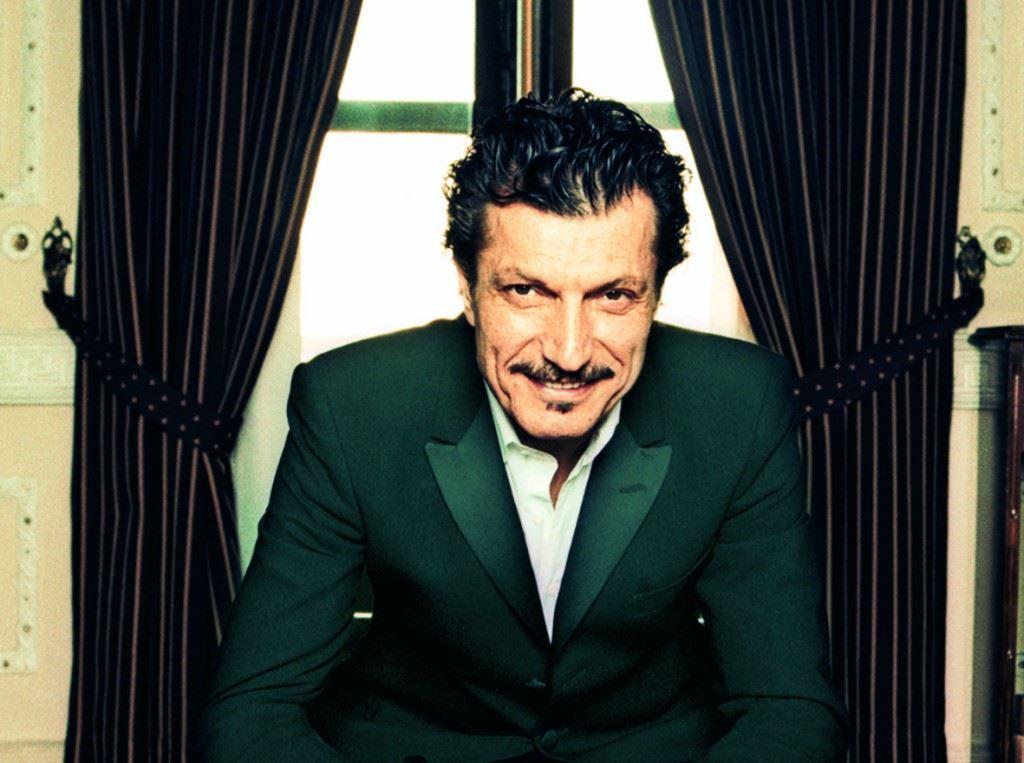 Burhan Öçal featuring Murat Uncuoğlu
