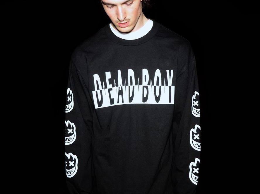 Deadboy & 2562
