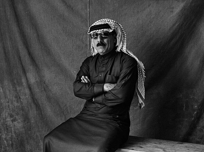Omar Souleyman / Nusaibin - Midnight Session -S-World Bir Dünya Konser
