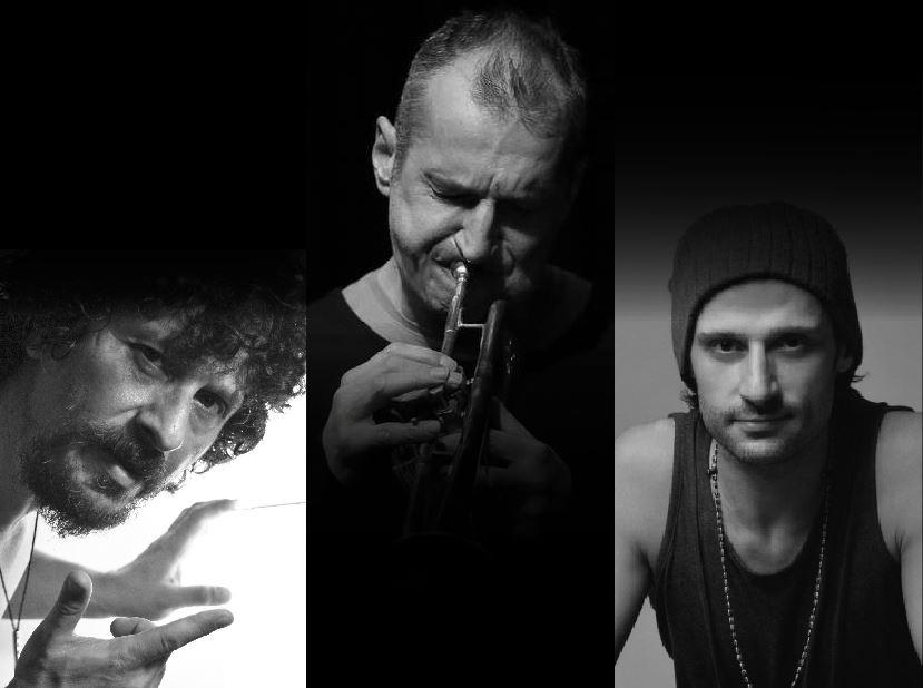 29. Akbank Caz Festivali: Mehmet Uluğ Gecesi: İ.M.C. Trio