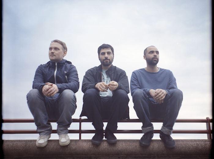 JUNIP featuring José Gonzales, Tobias Winterkom, Elias Araya