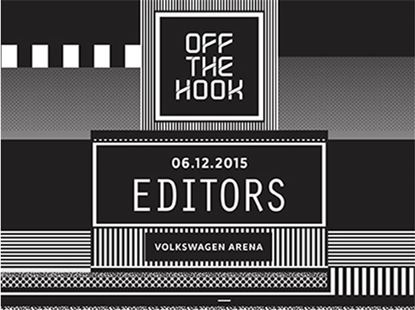 Off The Hook Sunar: Editors