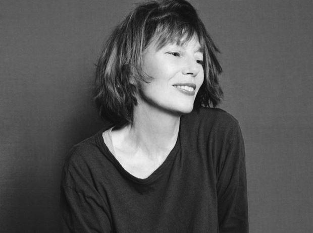 """Jane Birkin sings Serge Gainsbourg """" Via Japan"""""""