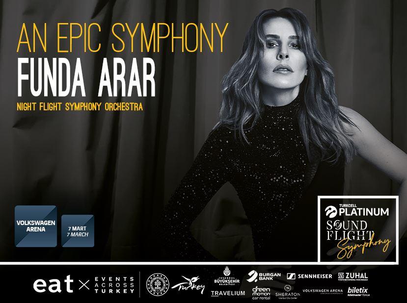 An Epic Symphony - Funda Arar