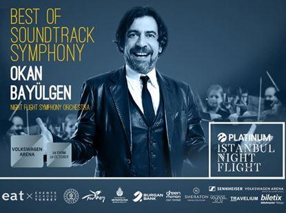 Okan Bayülgen & Best of Soundtrack Symphony