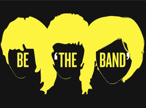 2. Be 'The Band' Music Contest Final Night