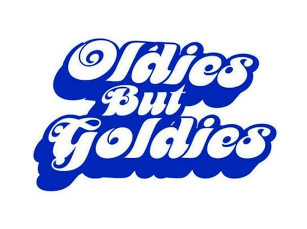 Oldies But Goldies Yılbaşı Özel Partisi