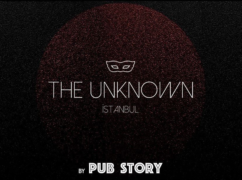 The Unknown by Pub Story