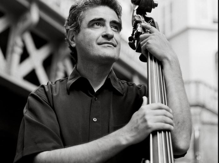 Renaud Garcia-Fons Solo Bass