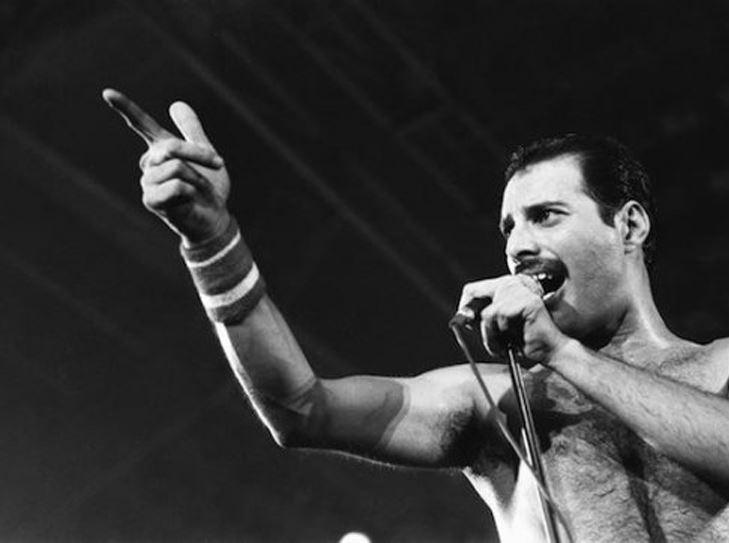Queen Tribute Night by Cingi / Freddie Mercury Memorialize