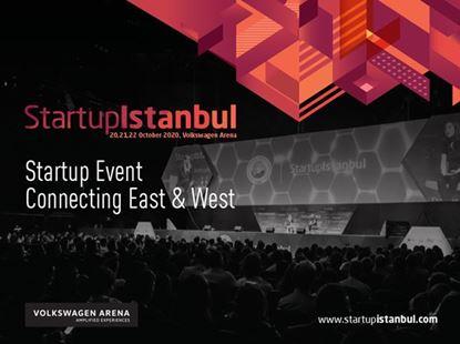 Startup Istanbul / 100 Girişim Sunum Günü
