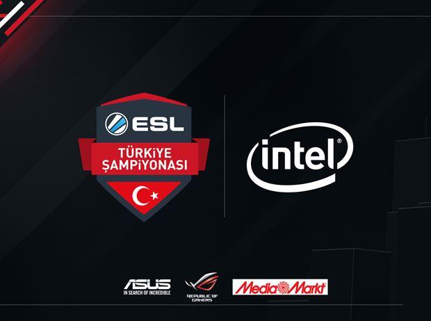 Intel ESL GamerFest