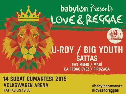 Love & Reggae